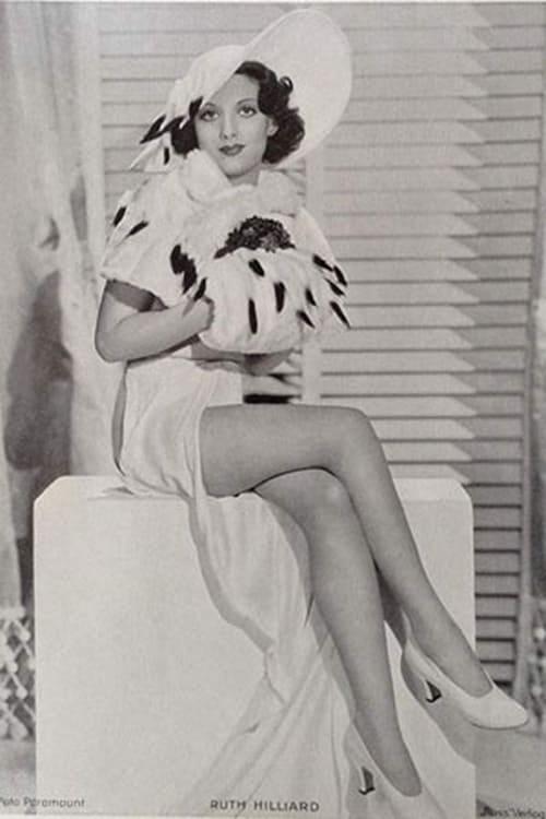 Ruth Hilliard