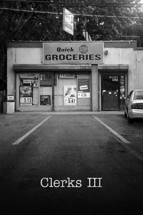 Clerks III