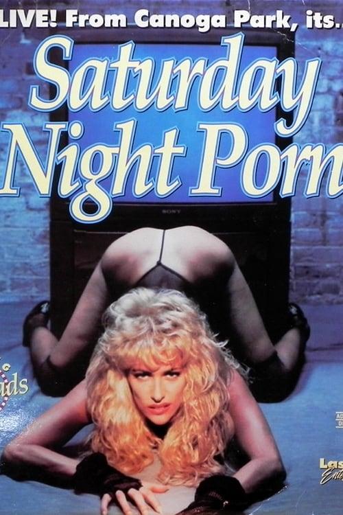Saturday Night Porn