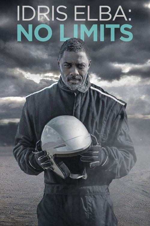 Idris Elba: No Limits