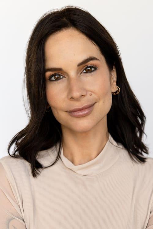 Amélie B. Simard