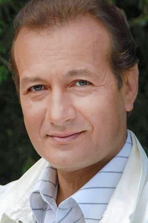 Andrey Gradov