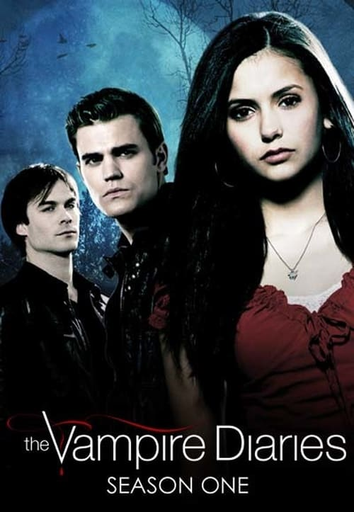 Watch The Vampire Diaries Season 1 in English Online Free