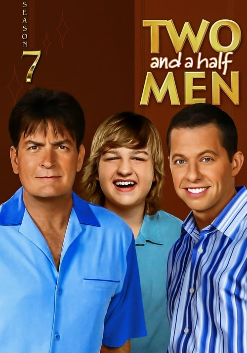 Two and a Half Men - Season 7
