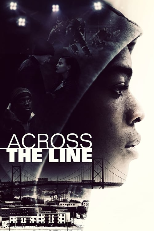 Box art for Across the Line