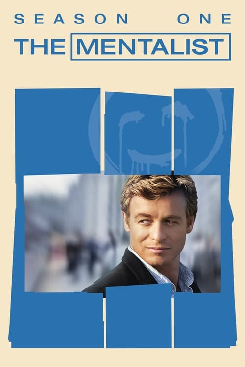Watch The Mentalist Season 1 in English Online Free