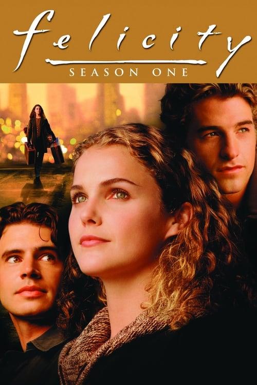 Watch Felicity Season 1 Episode 6 Full Movie Download