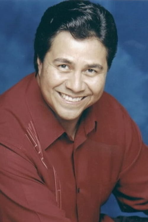 Jimmy Ortega