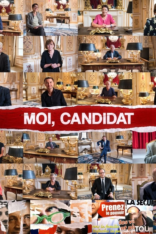 Moi, candidat