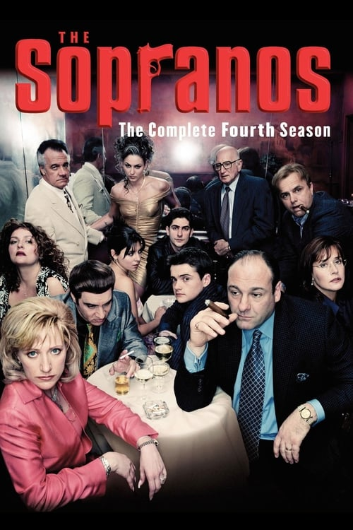 Watch The Sopranos Season 4 in English Online Free