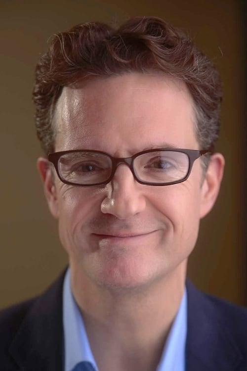 Michael Simon Hall