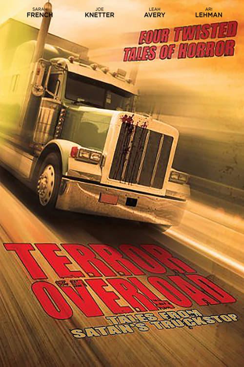 Terror Overload: Tales from Satan's Truckstop