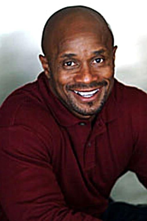 Jerome V. Green