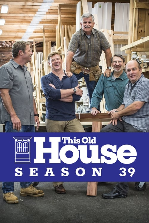 This Old House - Season 39
