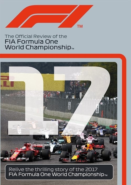 2017 FIA Formula One World Championship Season Review