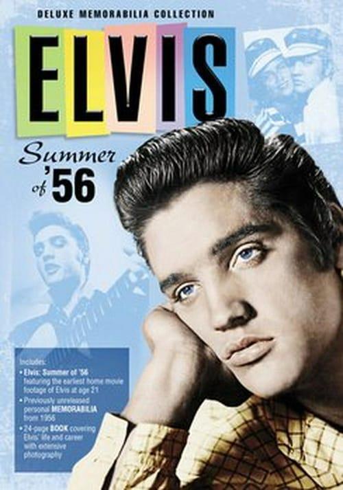 Elvis: Summer of '56