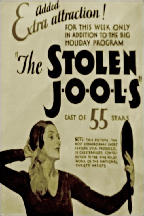 ©31-09-2019 The Stolen Jools full movie streaming