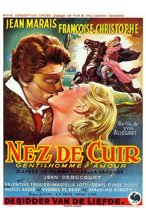 Watch Leathernose Full Movie Download