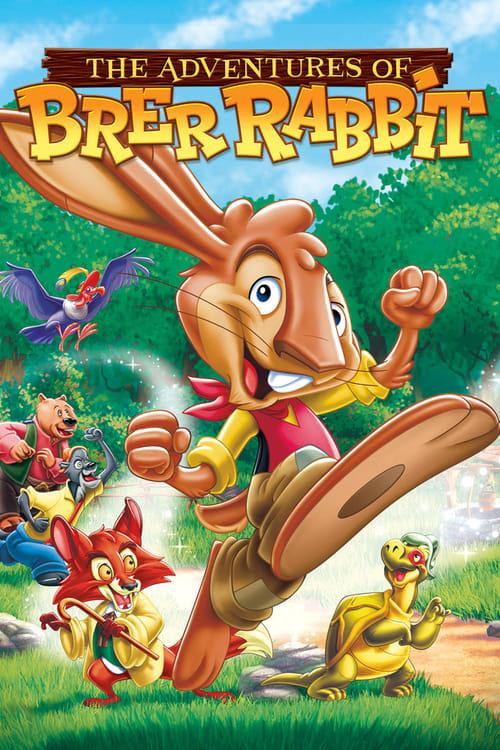 The Adventures of Brer Rabbit