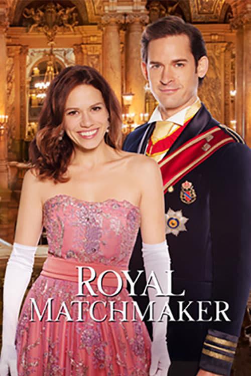 Royal Matchmaker