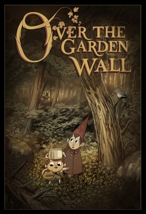 Watch Over the Garden Wall Season 1 Full Movie Download