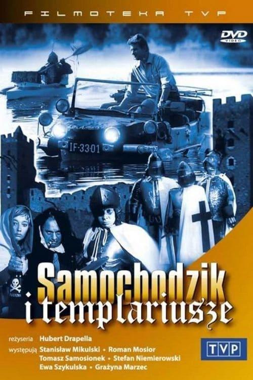 Samochodzik and Knights Templar