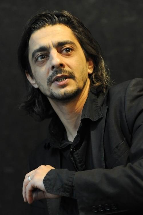 Gábor Nagypál