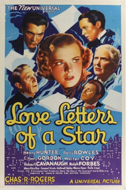 Love Letters of a Star