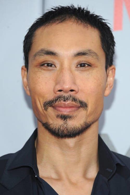 Tom Wu