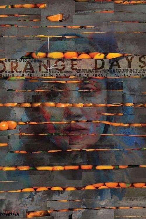 روزهای نارنجی