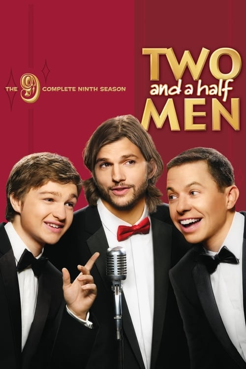 Watch Two and a Half Men Season 9 in English Online Free