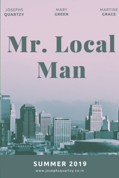 Mr. Local Man