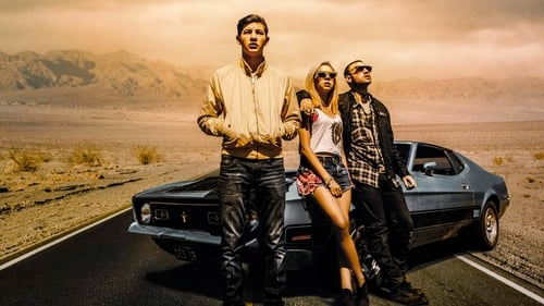 Watch Detour (2016) in English Online Free | 720p BrRip x264