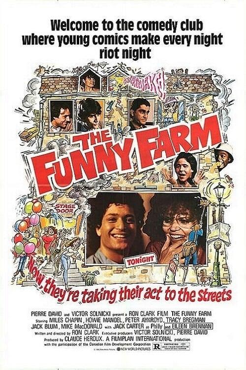 The Funny Farm