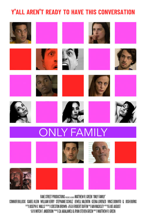 Only Family