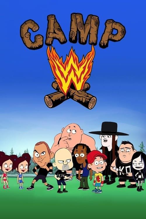 Camp WWE