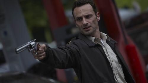 Watch The Walking Dead S1E1 in English Online Free | HD