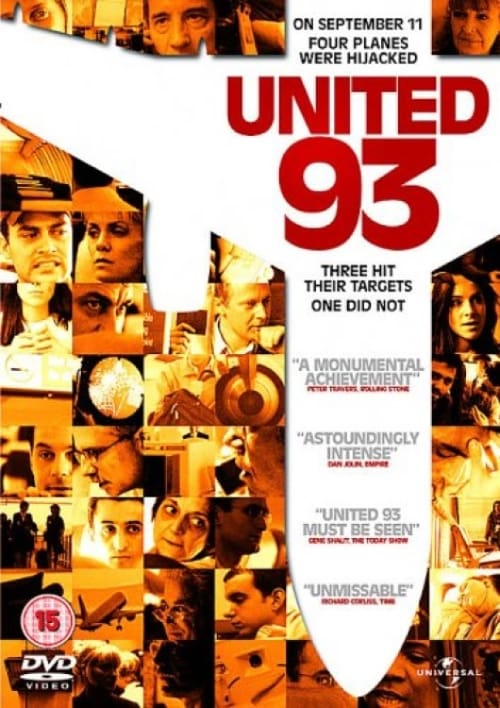 United 93: The Families and the Film