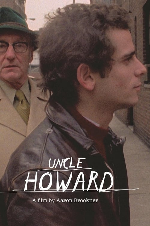 Box art for Uncle Howard