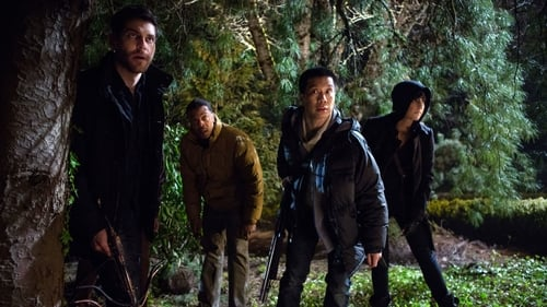 Watch Grimm S4E22 in English Online Free | HD