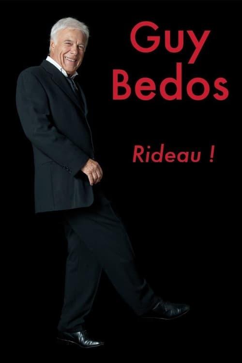 Guy Bedos - Rideau!