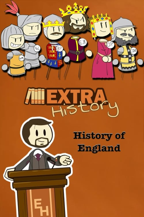 Watch Extra History History of England Full Movie Download