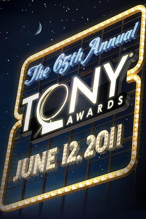 The 65th Annual Tony Awards