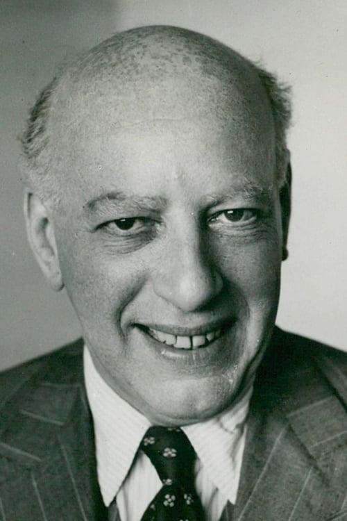 Ronald Frankau