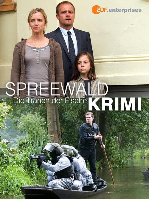 Largescale poster for Spreewaldkrimi - Die Tränen der Fische