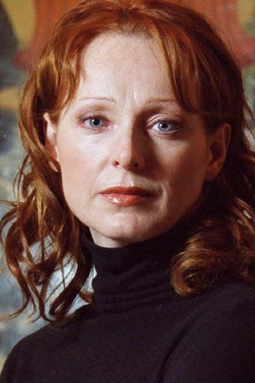 Marnie McPhail