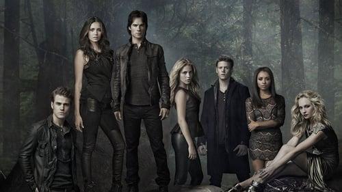 The Vampire Diaries Season 1 Episode 11 : Bloodlines