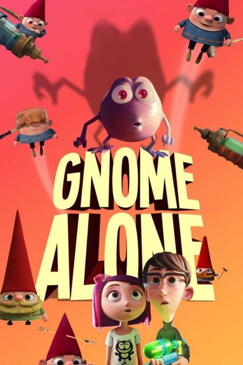 Gnome Alone (2017-11-02)