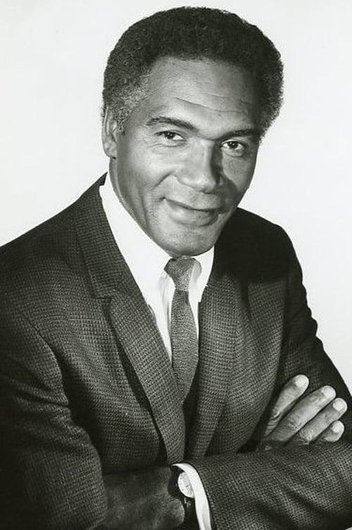 Percy Rodriguez