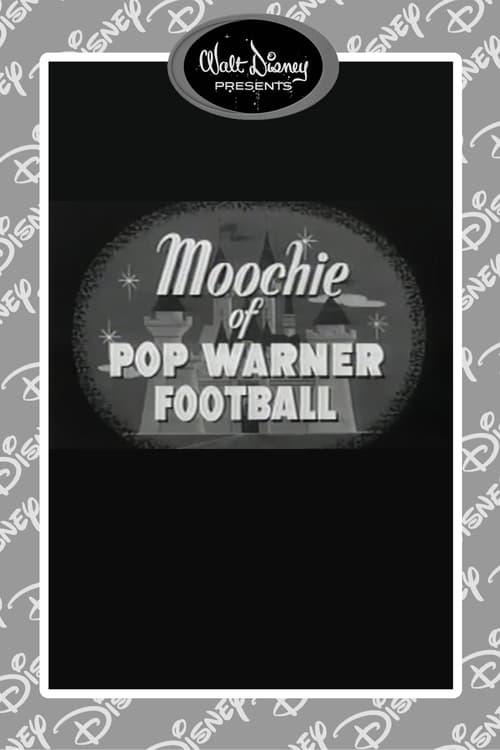Moochie of Pop Warner Football